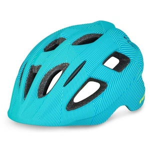 Kinder Radsport Helm R2 BONDY ATH07F, R2