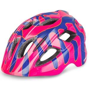 Kinder Radsport Helm R2 BONDY ATH07H, R2