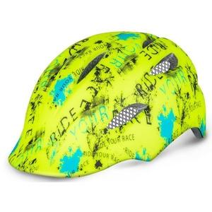 Kinder Radsport Helm R2 Liebling ATH10P, R2