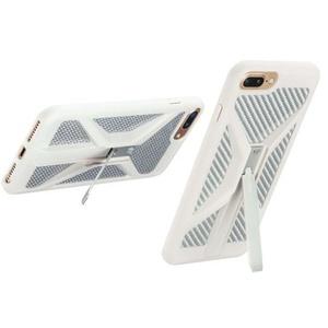 Hülle Topeak RIDECASE für iPhone 6 Plus, 6S Plus, 7 Plus, 8 Plus white, Topeak