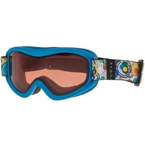 Kinder Ski Brille Relax Teddy HTG33H, Relax