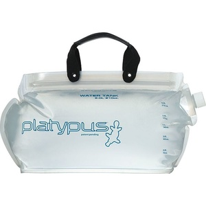 Flasche Platypus Gehälter Water Tank 6 l, Platypus