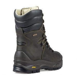 Schuhe Grisport Dobermann Sympatex, Grisport