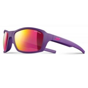 Sonnen Brille Julbo EXTEND 2.0 SP3 CF matt violett, Julbo