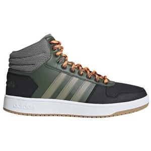 Schuhe adidas HOOPS 2.0 MID B44614, adidas