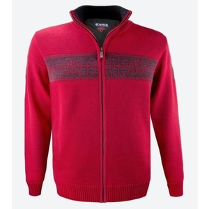 Sweater Kama 3052 104 red, Kama