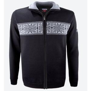 Sweater Kama 3052 110 black, Kama