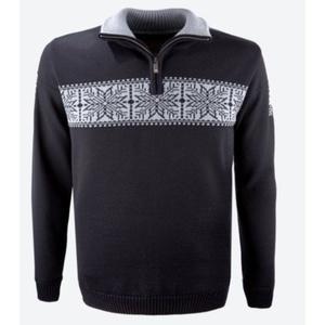 Sweater Kama 4052 110 black, Kama