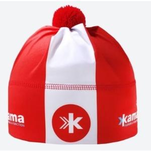 Lauf- Mützen Kama AW05 104 red, Kama