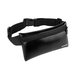 Sport- Nieretasche Spokey HÜFTEN BAG black, Spokey