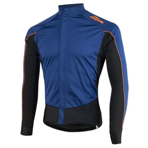 Trikot Rogelli W2, 001.851. blau/orange, Rogelli