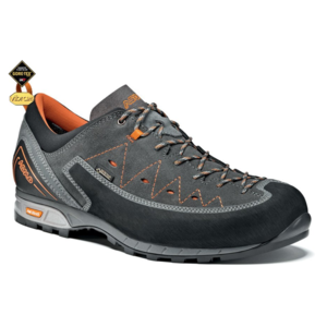 Schuhe ASOLO Apex MM grey/graphite/A610, Asolo