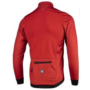 Softshell Jacke Rogelli PESARO 2.0, 003.047. red, Rogelli