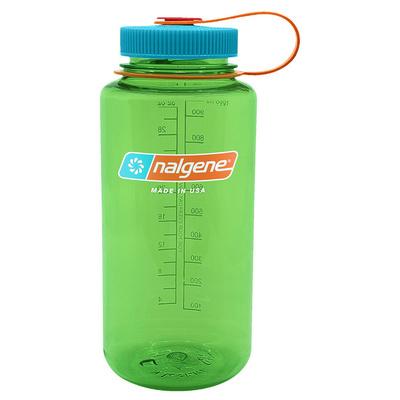 Flasche Nalgene Breiter Mund 1000 ml Birne, Nalgene