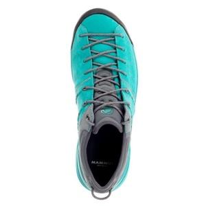 Schuhe MAMMUT Hueco Low GTX® Women, 40054 Dark atollgrau, Mammut