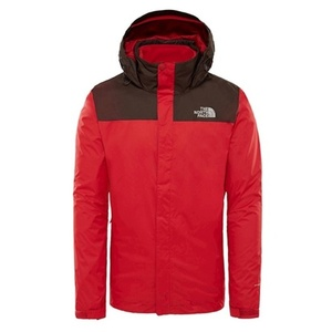 Jacke The North Face M EVOLVE II TRICLIMATE BITTERSWEET BRO CG556KX, The North Face