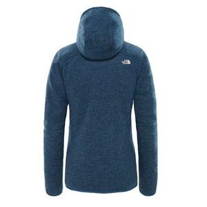 Sweatshirt The North Face W ZERMATT FULL ZIP H T0CG071LG, The North Face