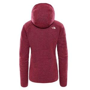 Sweatshirt The North Face W ZERMATT FULL ZIP H T0CG074VT, The North Face