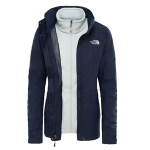 Jacke The North Face W EVOLUTION II TRICL T0CG545TZ, The North Face