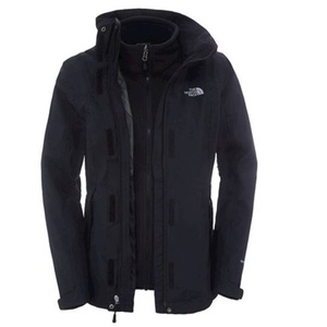 Jacke The North Face W EVOLUTION II TRICL T0CG54KX7, The North Face