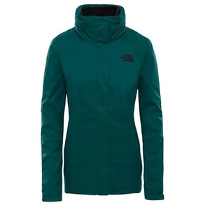 Jacke The North Face W EVOLVE II TRICLIMATE T0CG565VK, The North Face