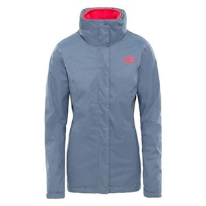 Jacke The North Face W EVOLVE II TRICLIMATE T0CG566VW, The North Face