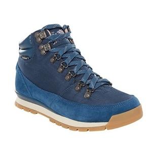 Schuhe The North Face W ZURÜCK ZUM BERK REDUX T0CLU75SN, The North Face