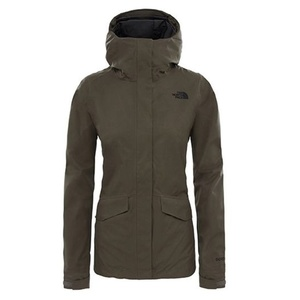Jacke The North Face W ALL TERRAIN ZIP-IN JACKET T933GS21L, The North Face