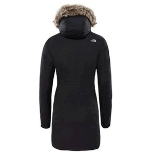 Mantel The North Face W ARCTIC PARKA II T935BQJK3, The North Face