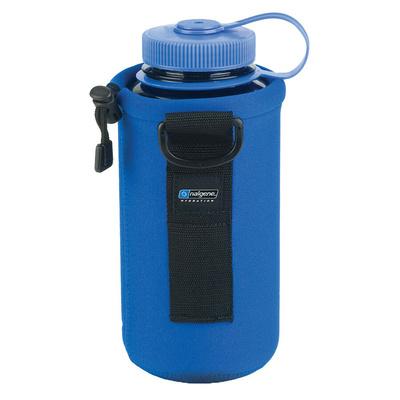 Abdeckung NALGENE Kühl Sachen Neopren Träger Blau 1000 ml, Nalgene