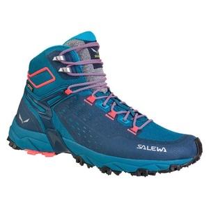 Schuhe Salewa WS Alpenrose Ultra Mid GTX 64417-8363, Salewa