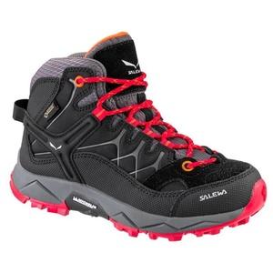 Schuhe Salewa JR ALP TRAINER MID GTX 64006-0928, Salewa