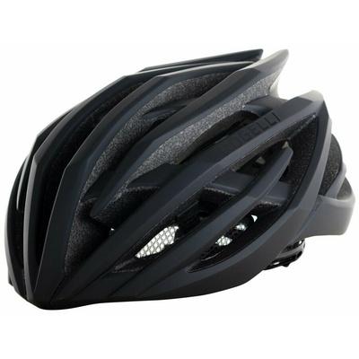 Ultraleichter Rad- Helm Rogelli TECTA, black 009.810