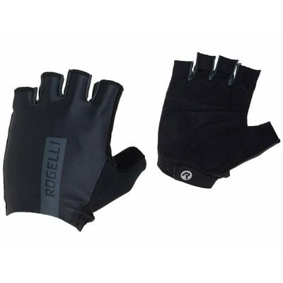 Radsport Handschuhe Rogelli PACE, black 006.380, Rogelli