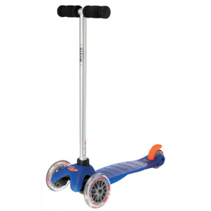 Scooter Mini Micro Blue