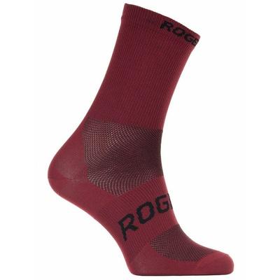 Antibakteriell Socken Rogelli SONNENSCHEIN 08 mit leichten kompression, Winy 007.143, Rogelli
