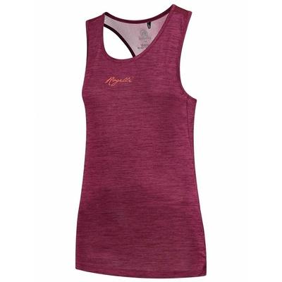 Damen funktionell Tank Top/Shirt Rogelli AURA, kirsche 840.266, Rogelli