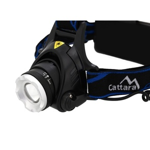 Stirnlampe Compass LED 570 lm ZOOM, Compass