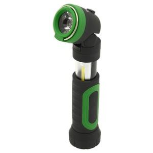 Leuchte Compass LED 100/200lm CAMPING gleiten, Compass