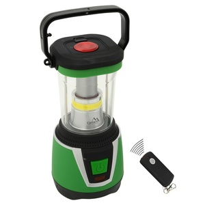 Leuchte Compass LED 300lm CAMPING REMOTE CONTROL, Compass