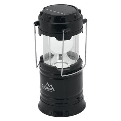 Leuchte camping gleiten Cattara LED 20/60lm aufladen, Cattara