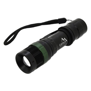 Leuchte Compass Taschen- LED 150lm ZOOM 3 funktion, Compass