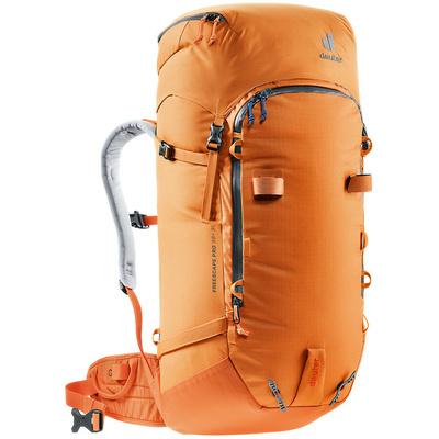 Rucksack für Damen Deuter Freescape Pro 38+SL Mandarine-Safran, Deuter