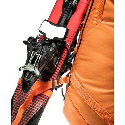 Rucksack für Damen Deuter Freescape Zum 38+SL Schiefer-Zinn, Deuter