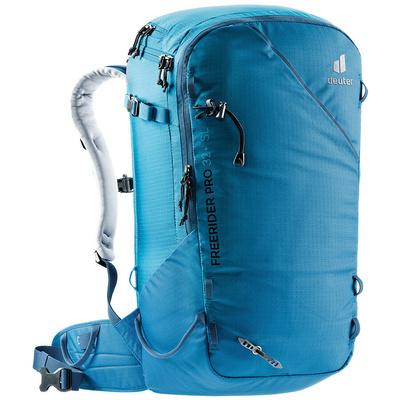 Rucksack für Damen Deuter Trittbrettfahrer Zum 32+SL Bucht / azurblau, Deuter