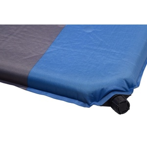 Isomatte selbstaufblasend Cattara Blue 5cm, Cattara