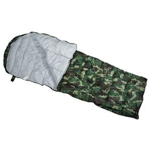 Schlaf Sack Decke Cattara ARMY 5°C, Cattara