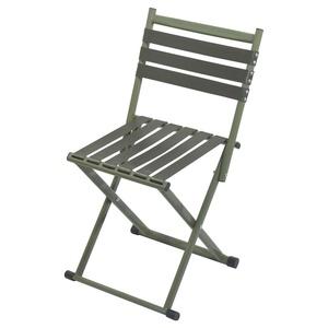 Stuhl camping klappbar mit Rückenlehne Cattara NATURE, Cattara