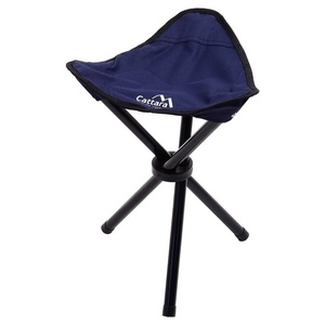 Stuhl camping klappbar Cattara OSLO blue, Cattara