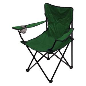Stuhl camping klappbar Cattara BARI green, Cattara